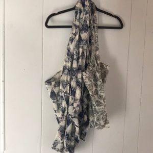 Lot of FREE PEOPLE totes (4)